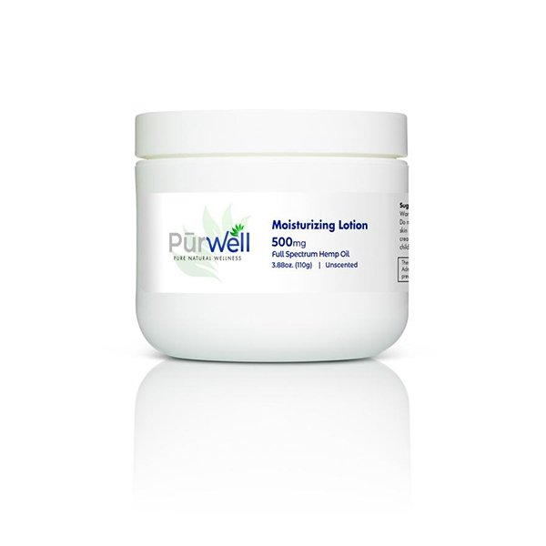 PurWell 500mg Lotion